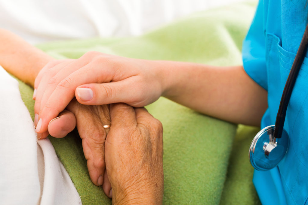 Assisted Living: Making the Right Choice