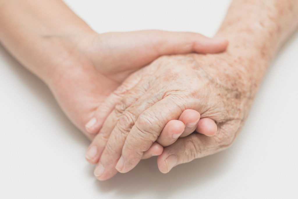 Life Lessons I learned from People with Dementia
